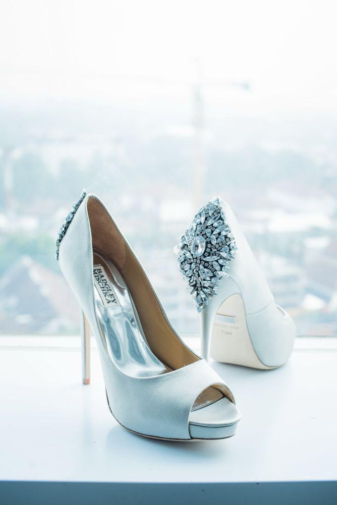 Marcel & Novi The Wedding by PRIDE Organizer - 002