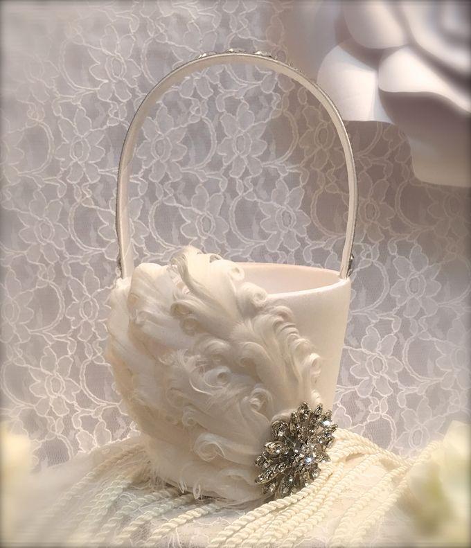 wedding accessories by iWedding World - 025