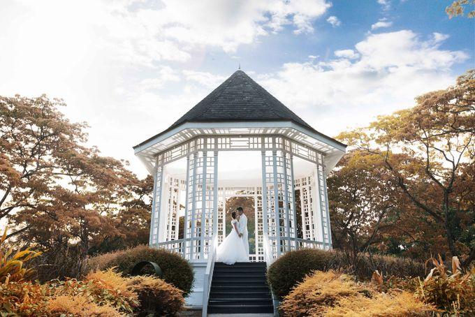 My Dream Wedding - Singapore by My Dream Wedding - 006