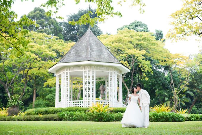 My Dream Wedding - Singapore by My Dream Wedding - 007