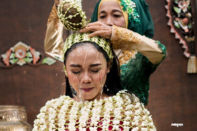 Wedding Day of Teguh & Fika by PING Me Photoworks - 001