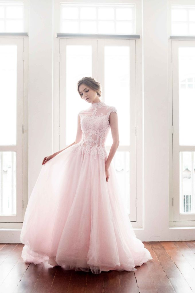 Gown Collection by My Dream Wedding - 036