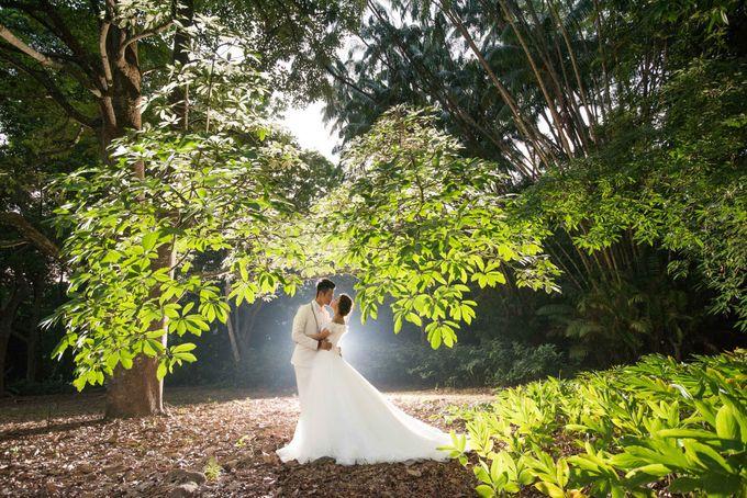 My Dream Wedding - Singapore by My Dream Wedding - 008