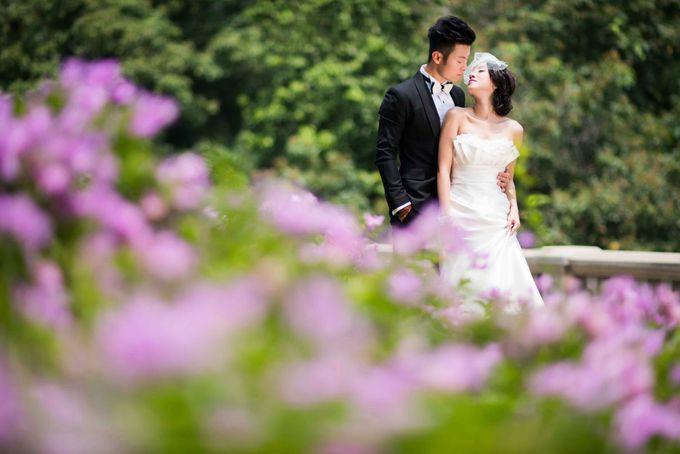 My Dream Wedding - Singapore by My Dream Wedding - 010