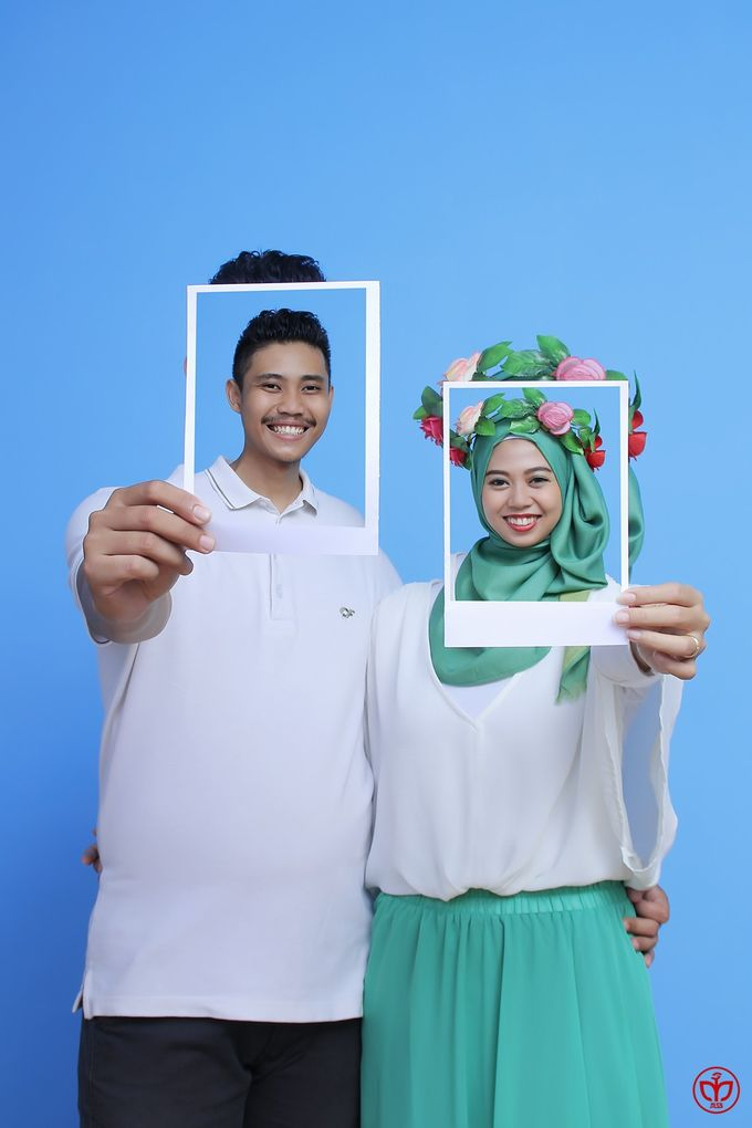 Desy & Bowo Prewedding by MSB Photography - 010