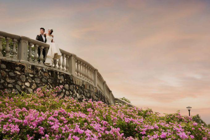 My Dream Wedding - Singapore by My Dream Wedding - 011