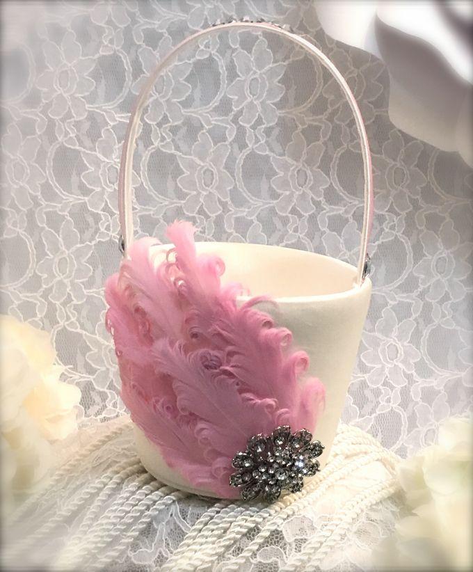 wedding accessories by iWedding World - 027