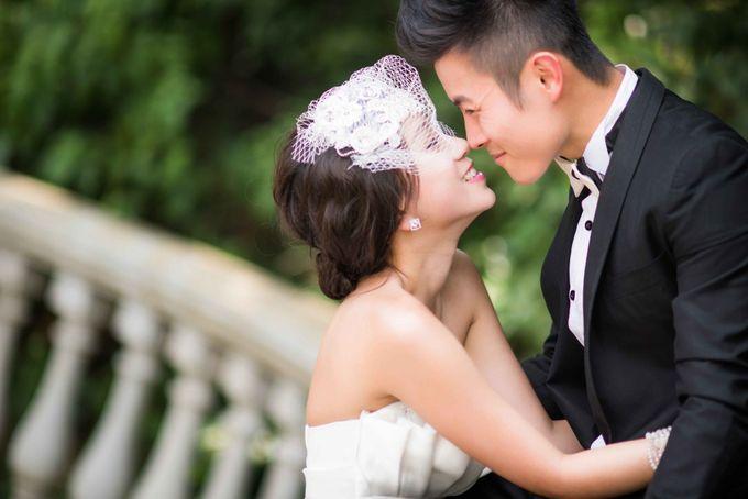 My Dream Wedding - Singapore by My Dream Wedding - 012
