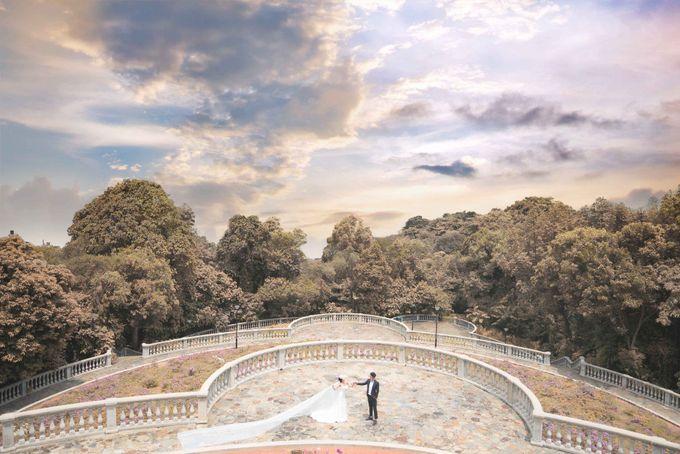 My Dream Wedding - Singapore by My Dream Wedding - 002
