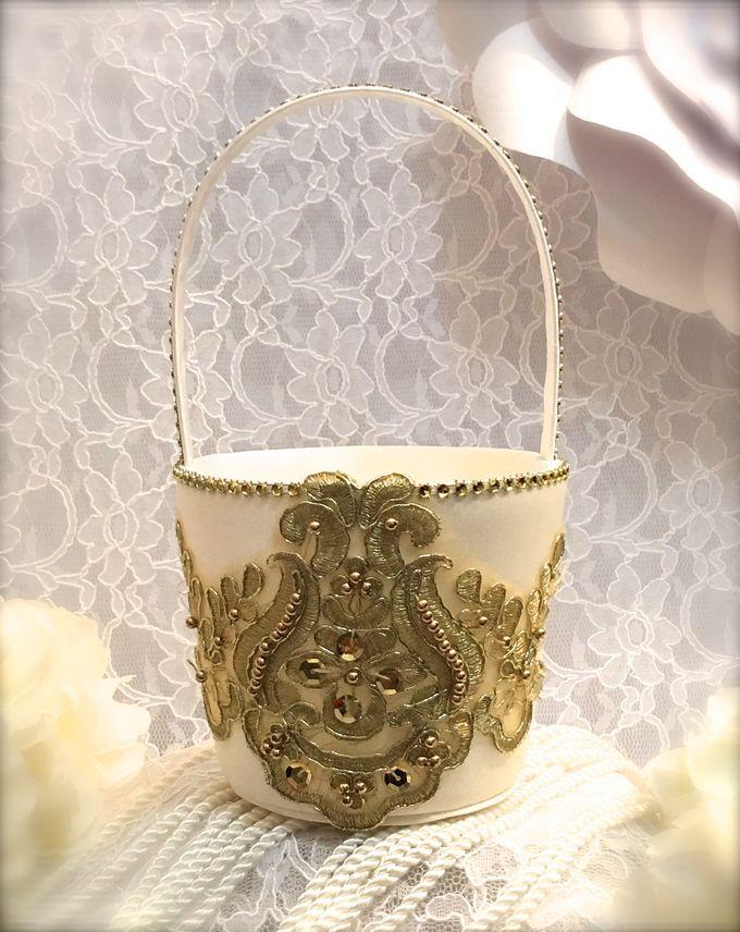 wedding accessories by iWedding World - 028