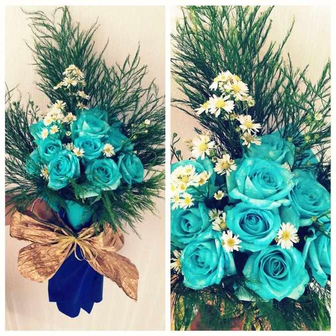 Native Flower by Love Flower - 002