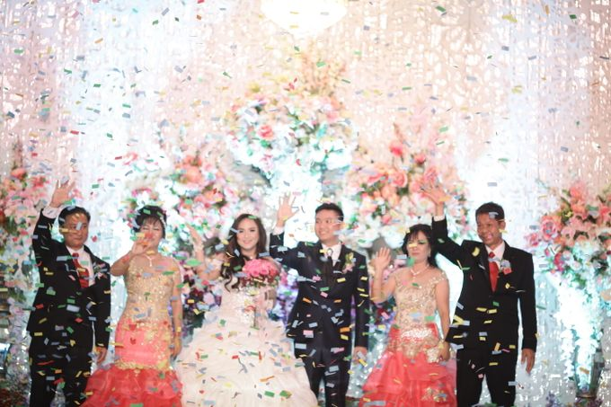 the wedding of andre & stefanny by Pixel Event Designer - 001