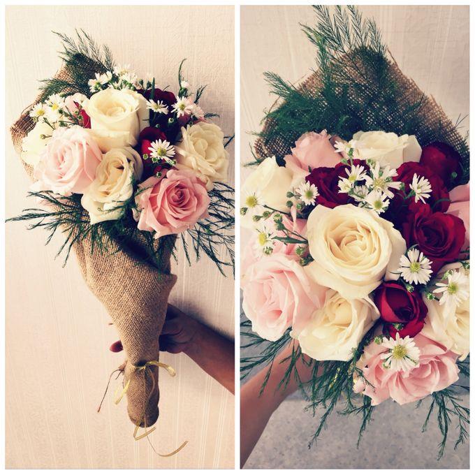 Native Flower by Love Flower - 003