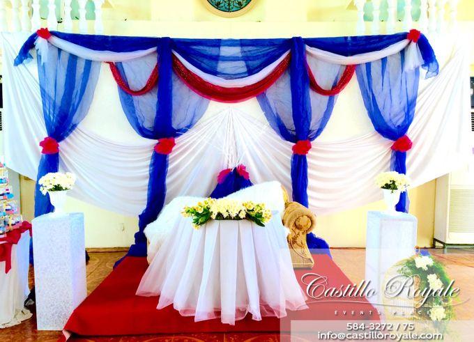 Wedding at Castillo Royale Ortigas by Castillo Royale - 001