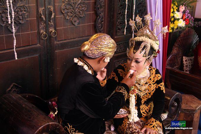Wedding Atik & Wawan by Studio 17 - 009