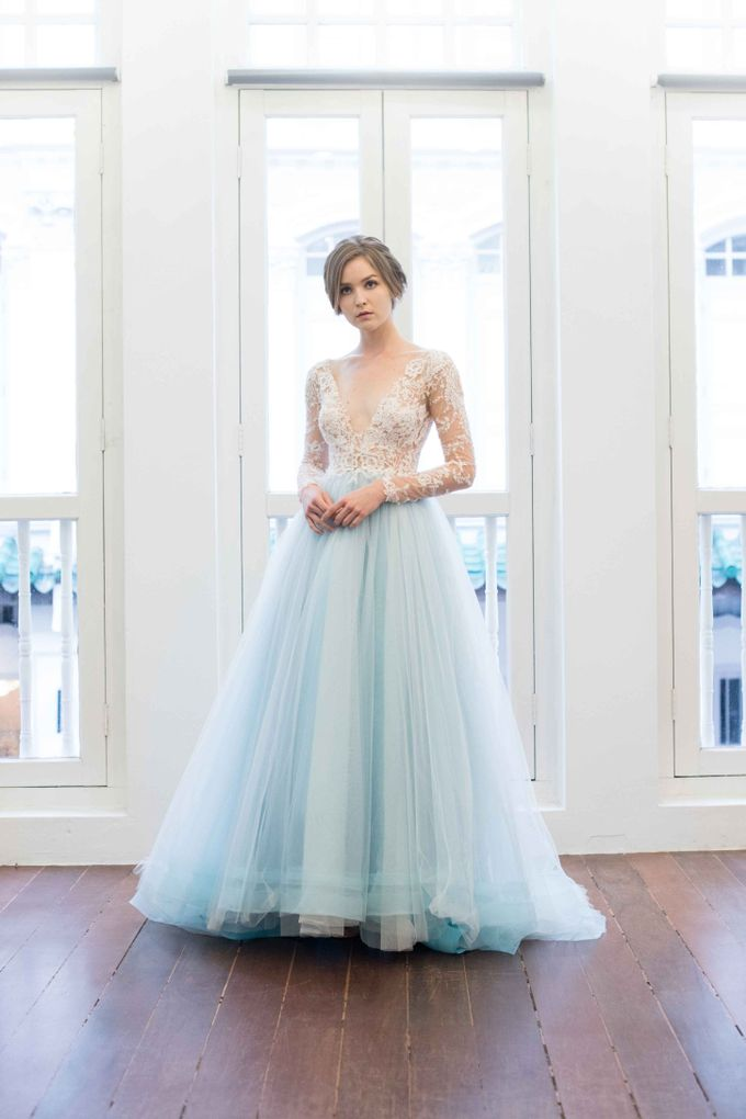 Gown Collection by My Dream Wedding - 042