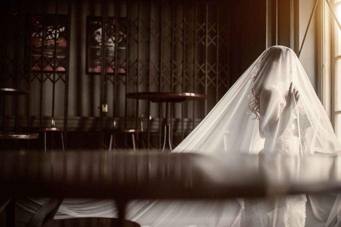 Singapore Pre-wedding by My Dream Wedding - 011
