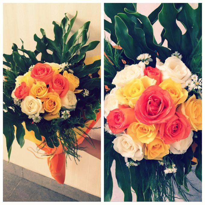 Native Flower by Love Flower - 005