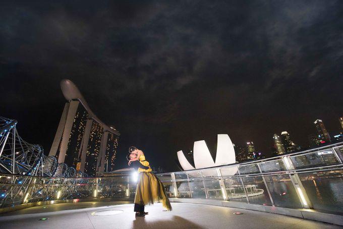 My Dream Wedding - Singapore by My Dream Wedding - 013