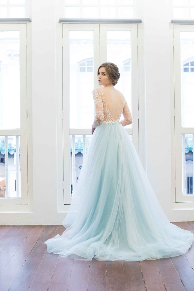 Gown Collection by My Dream Wedding - 043