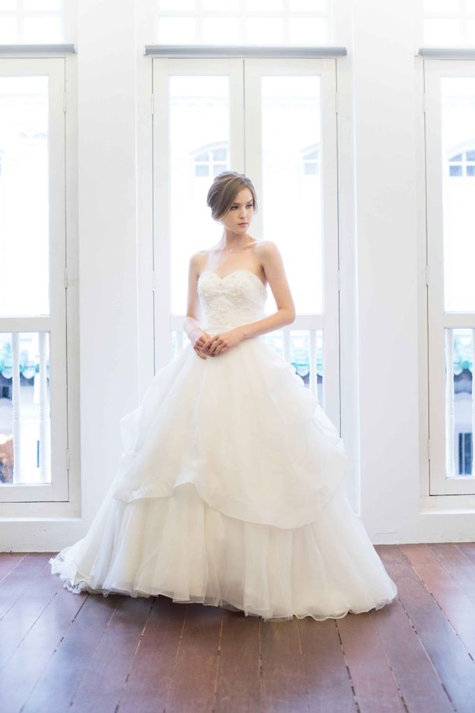 Gown Collection by My Dream Wedding - 044