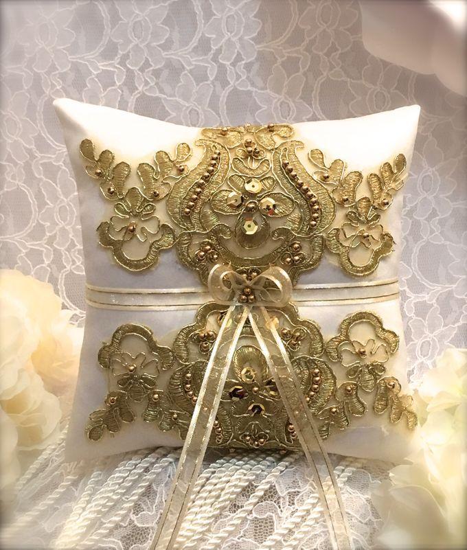 wedding accessories by iWedding World - 029