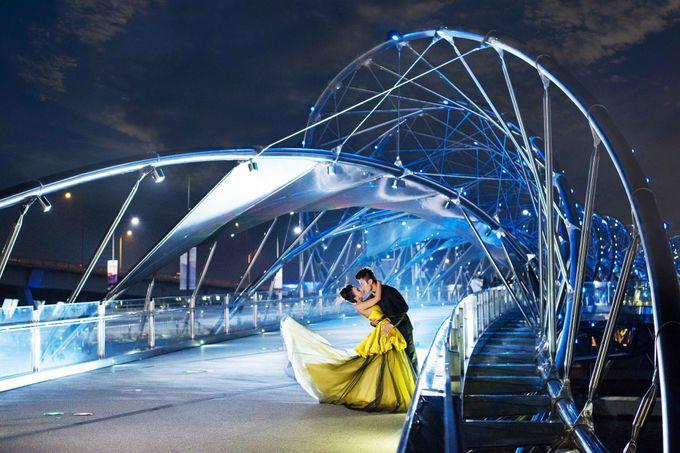 My Dream Wedding - Singapore by My Dream Wedding - 014