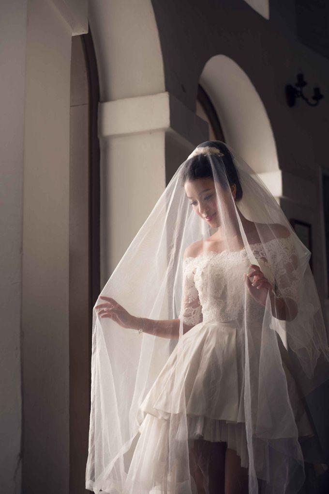 My Dream Wedding - Singapore by My Dream Wedding - 015