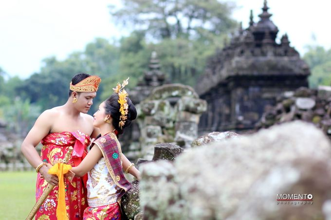 Prewedding septi & tofiq by MOMENTO Photography - 007