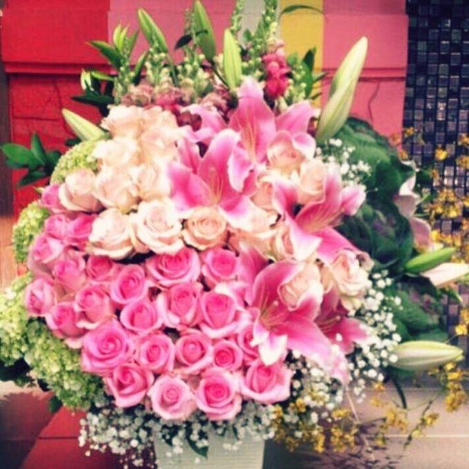 Native Flower by Love Flower - 013