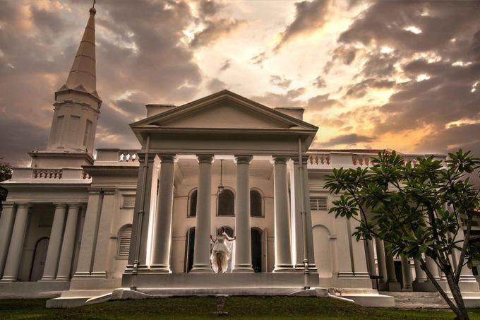 My Dream Wedding - Singapore by My Dream Wedding - 016