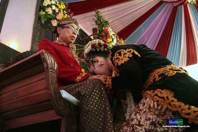Wedding Atik & Wawan by Studio 17 - 010
