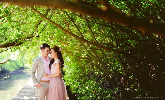 rheza & irene prewedding by alivio photography - 004