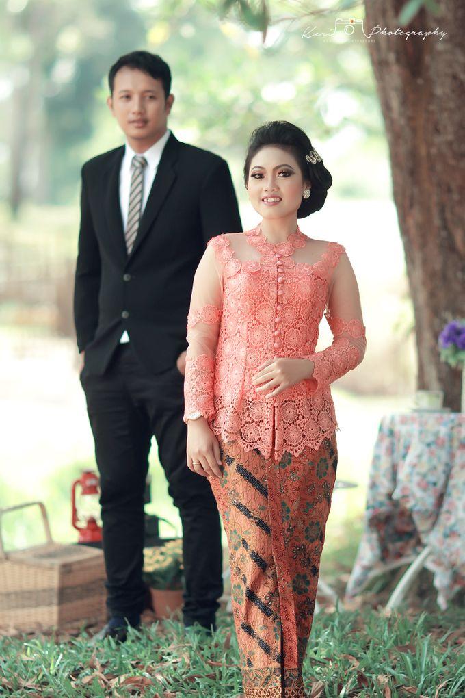Prewedding Eva Cherry & Nugroho by KERI PHOTOGRAPHY - 004
