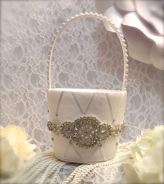 wedding accessories by iWedding World - 030