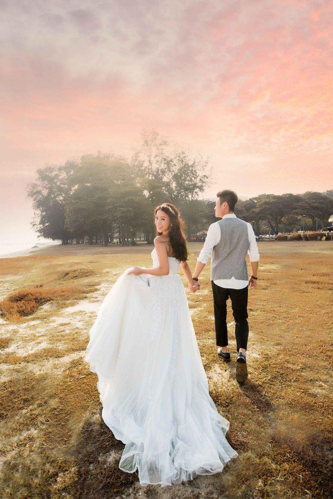 My Dream Wedding - Singapore by My Dream Wedding - 018