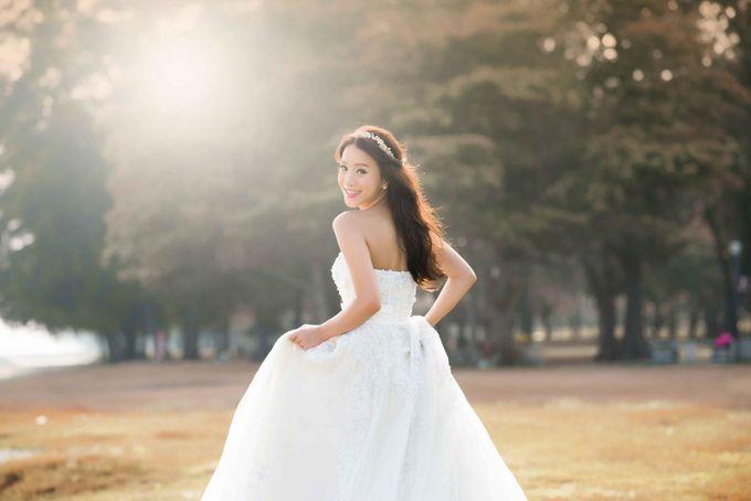 My Dream Wedding - Singapore by My Dream Wedding - 019