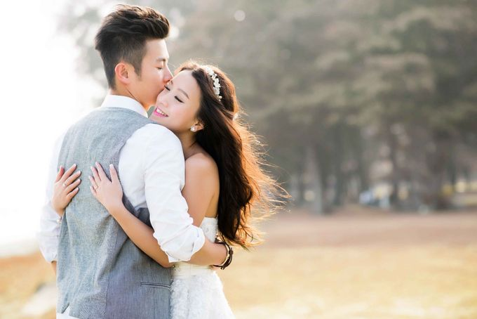 My Dream Wedding - Singapore by My Dream Wedding - 020