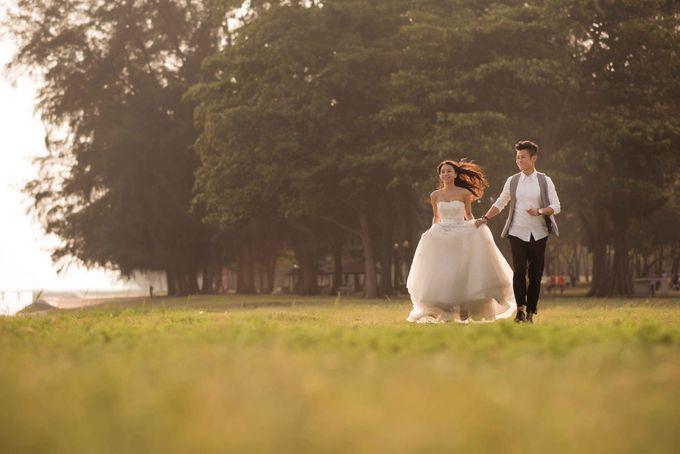 My Dream Wedding - Singapore by My Dream Wedding - 003