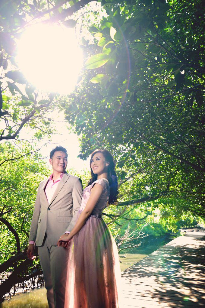 rheza & irene prewedding by alivio photography - 005