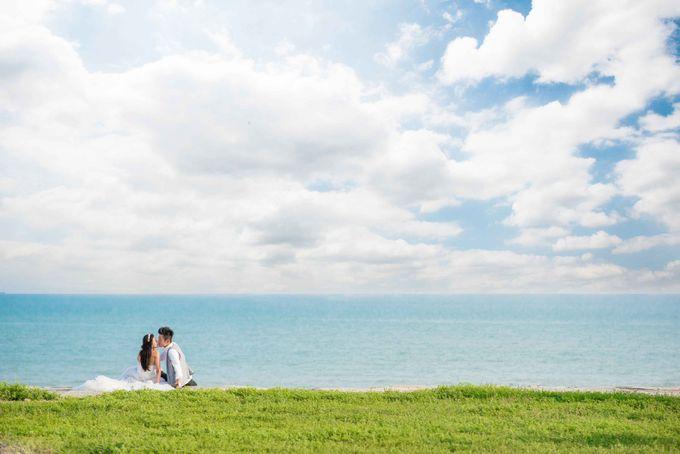 My Dream Wedding - Singapore by My Dream Wedding - 017