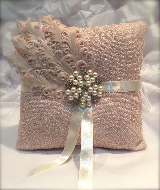 wedding accessories by iWedding World - 015
