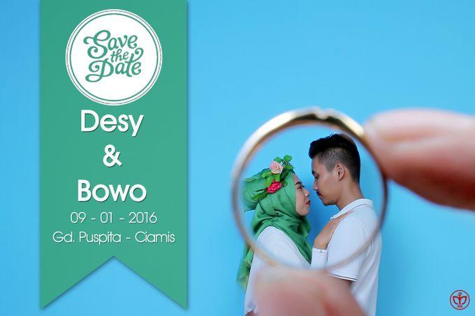 Desy & Bowo Prewedding by MSB Photography - 012