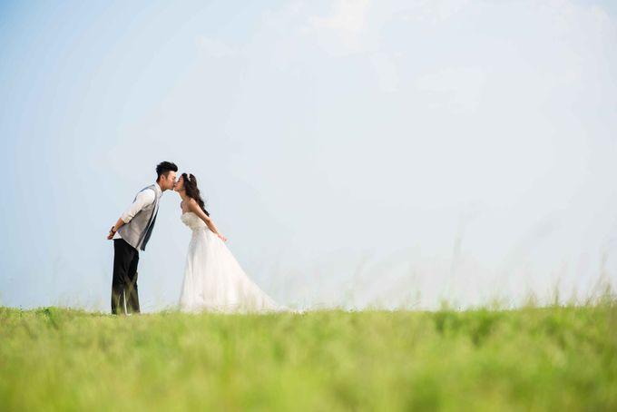 My Dream Wedding - Singapore by My Dream Wedding - 021