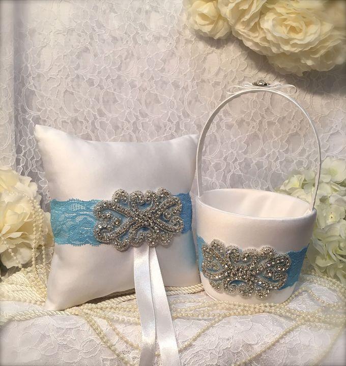wedding accessories by iWedding World - 031