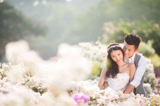 My Dream Wedding - Singapore by My Dream Wedding - 022