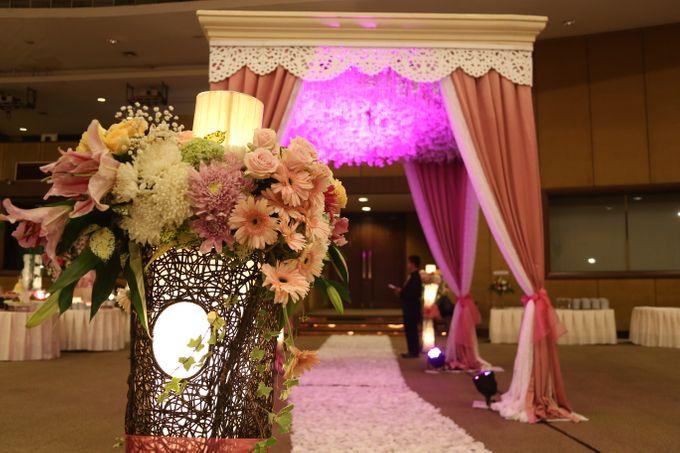 The Wedding of Evan & Felita by FIVE Seasons WO - 006