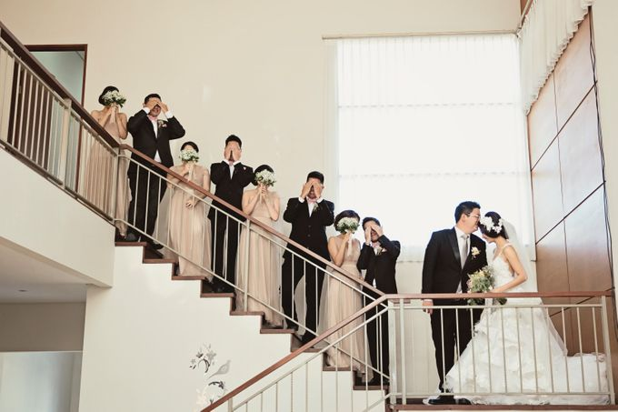 Wedding Yogo - Mega Teaser by Sucré Pâtissier and Chocolatier - 007