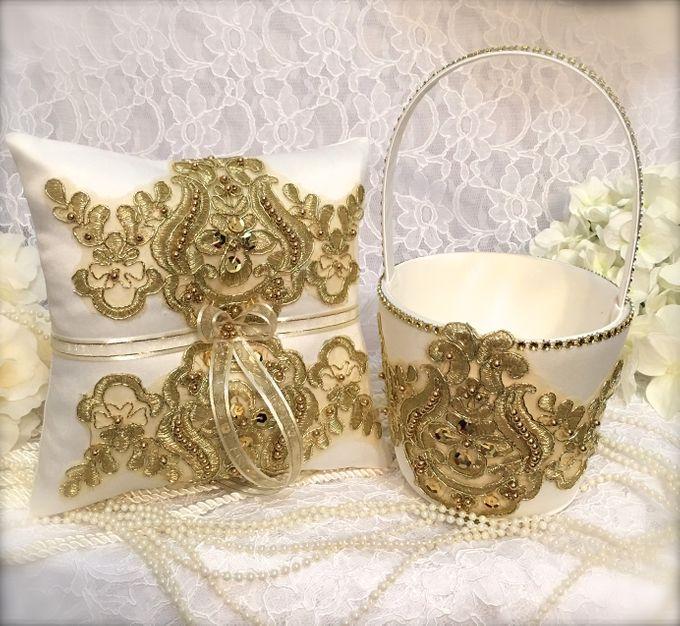 wedding accessories by iWedding World - 032
