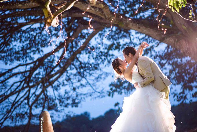 Singapore Pre-wedding by My Dream Wedding - 018